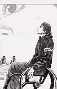 Real es cojonuda e Inoue es un maestro