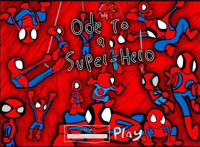 Ode to Spiderman